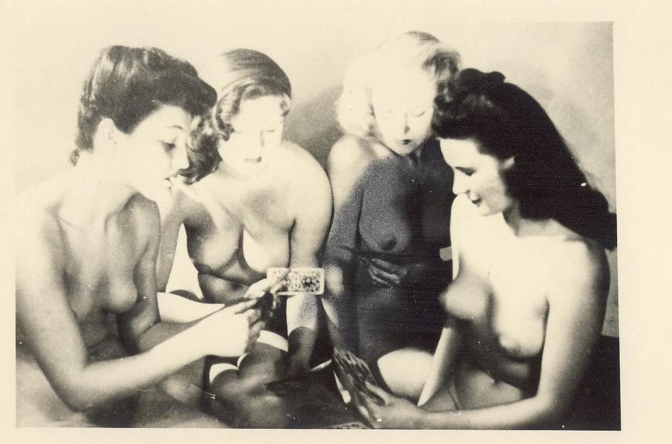 vintage serbian erotica