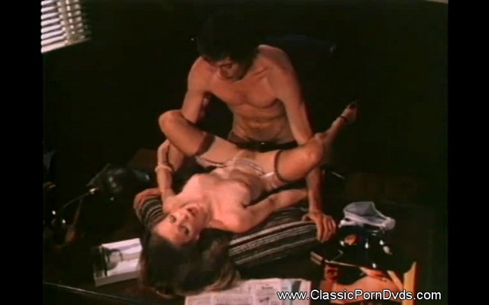 classic secretary porn from 1974