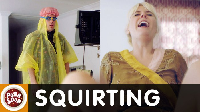 pornsoup episode ten squirting
