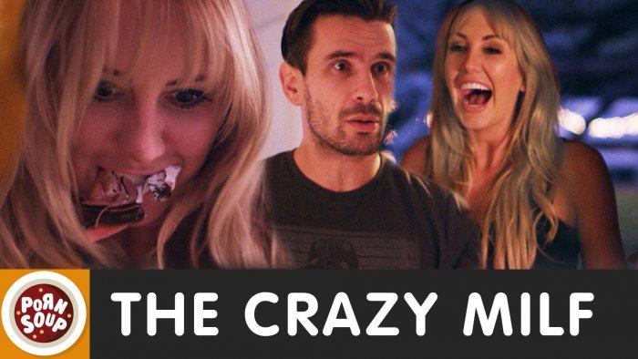 pornsoup episode twelfth crazy milf